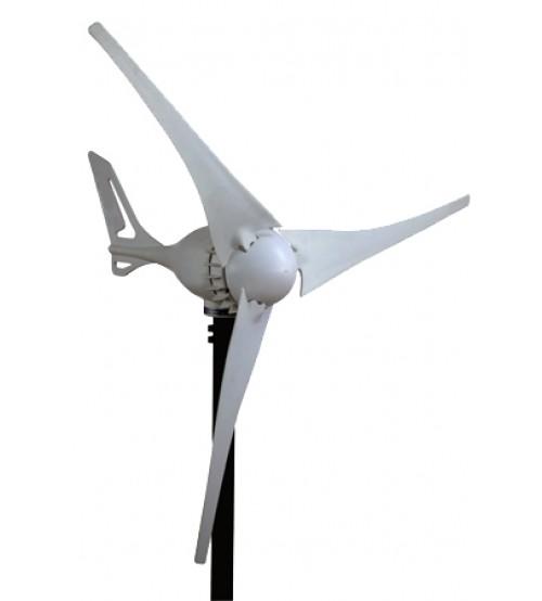 Rüzgar Türbini 500W 12/24V