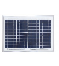 Güneş Paneli Polikristal 10Wp SolarEvi Marka