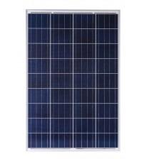 Güneş Paneli Polikristal 100Wp SolarEvi Marka
