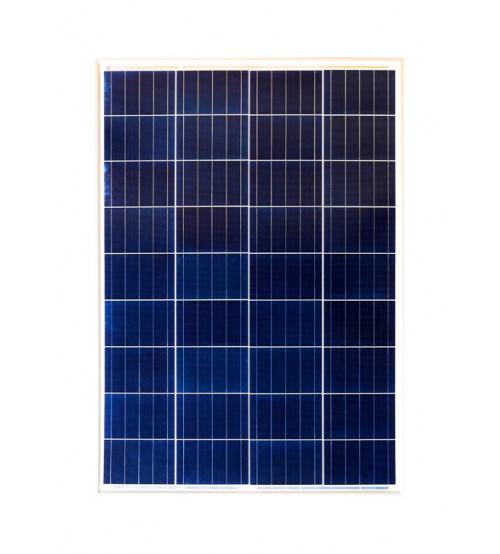 Güneş Paneli Polikristal 100Wp Greentech Marka