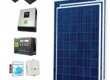 Solar Paketler Ve Ürün İçeriği