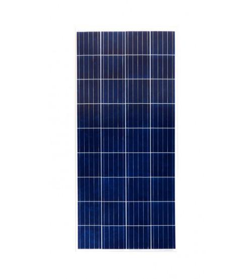 Güneş Paneli Polikristal 165Wp Greentech Marka