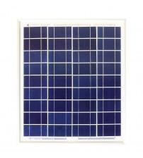 Güneş Paneli Polikristal 20Wp SolarEvi Marka