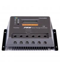 Şarj Kontrol Cihazı TS 45A - 12/24/48V - Lcd