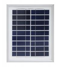 Güneş Paneli Polikristal 5Wp SolarEvi Marka
