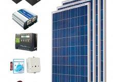 Alternatif Enerji ve Evde Elektrik Üretimi