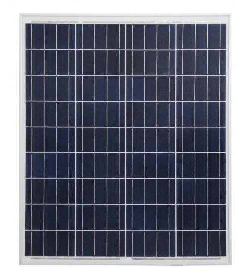 Güneş Paneli Polikristal 80Wp SolarEvi Marka