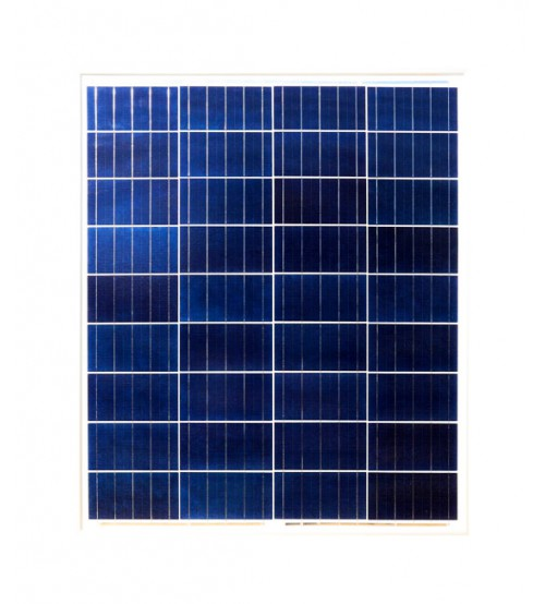 Güneş Paneli Polikristal 80Wp Greentech Marka