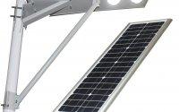 Solar Aydınlatma Kullanın Rahatlığın Keyfine Varın