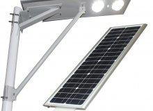 Solar Lamba ile Elektrik Üretimi ve Kullanımı