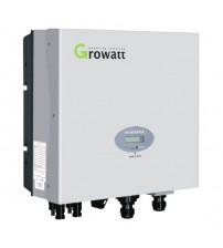 Şebeke Bağlantılı İnverter GW 5000 W 1 Faz 1xMPPT