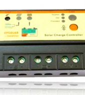 Şarj Kontrol Cihazı LS20A 24V