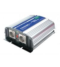 Modifiye Sinüs İnverter SS 1500 W 12V 230V