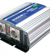 Modifiye Sinüs İnverter SS 2000 W 24V 230V