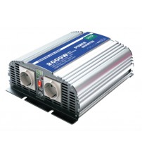 Modifiye Sinüs İnverter SS 2000 W 12V 230V
