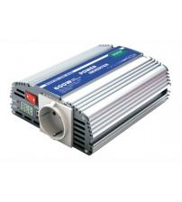 Modifiye Sinüs İnverter SS 600 W 12V 230V