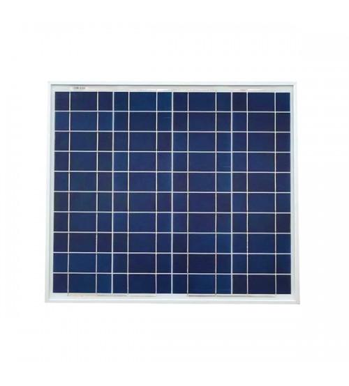 polikristal güneş paneli
