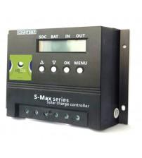 Şarj Kontrol Cihazı SS 20A - 12/24V - LCD Ekran