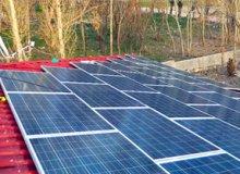 Çatıdan Elektrik Üretimi İle Karlı Yatırım