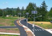 Solar Aydınlatma Nasıl Yapılır?