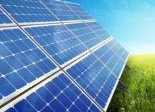 Güneş Paneli Kullanımının Arttırılması