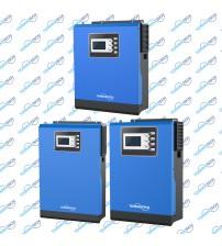 Tam Sinüs Akıllı İnverter NEW 3K - 3750VA/3000W 24V Anti Toz Koruyuculu