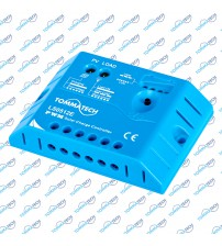 Şarj Kontrol Cihazı 5A 12V - LS-E Serisi
