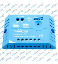 Şarj Kontrol Cihazı 10A 12V/24V - LS-E Serisi